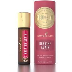 BREATHE AGAIN ROLL ON YOUNG LIVING 10ml