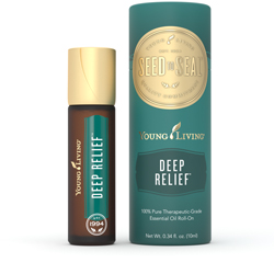 DEEP RELIEF ROLL ON YOUNG LIVING 10ml