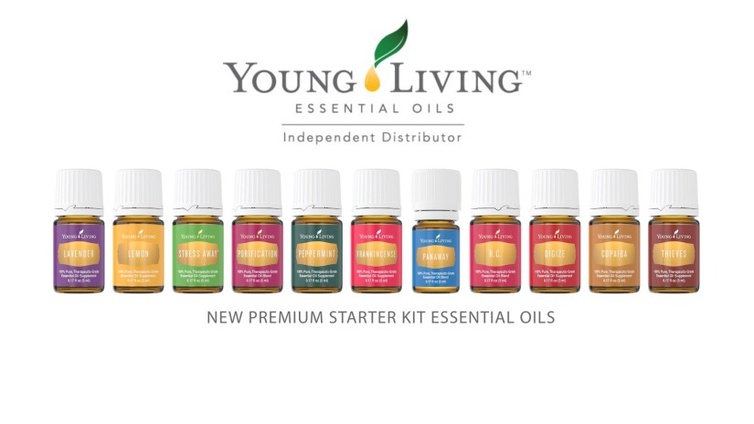 Sehat Alami Young Living Indonesia